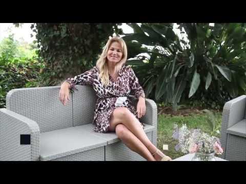 reportaje Francachela - Miss Norte 2019