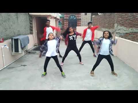 Swag se karenge sab ka swagat dance song || Tiger jinda hai Salman khan Katrina