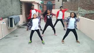 Swag se karenge sab ka swagat dance song    Tiger jinda hai Salman khan Katrina