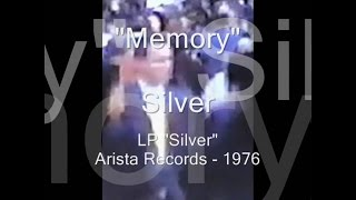 "Silver - ""Memory"""