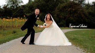 Свадьба в Германии Andreas & Eugenia München
