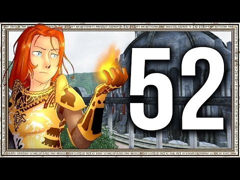 Dark Plays: The Champion of Cyrodiil Challenge [52] -