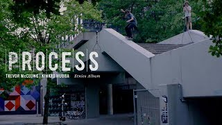 "Process: Trevor McClung In Etnies' ""Album"""