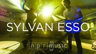 Sylvan Esso: Live At SXSW 2017  | NPR Music