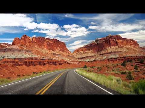 NorthWest America Road Trip - Canadian Rokies & Western America