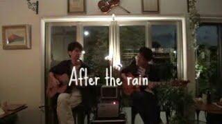 先日、雨をテーマにしたライブを行いました♪ 今回のアップでは、その中...