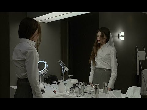 Темное зеркало - Русский трейлер (2019)
