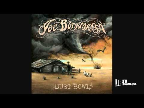 Joe Bonamassa- The Last Matador of Bayonne