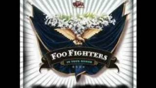 Watch Foo Fighters Still video
