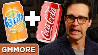 Download Surprising Soda Combos Mp3 and Videos