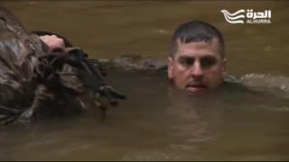 الجيش الاميركي يجري تدريبات على القتال في الغابات المطرية... بعد 50 عاماً على حرب فيتنام