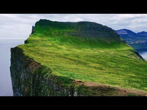 Hiking 60 Miles Alone in Hornstrandir Iceland - YouTube