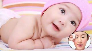 4 Cách để da đẹp mướt như da em bé