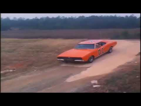Dukes of Hazzard filming locations 2017