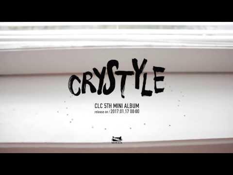 """CLC revela prévia do seu próximo mini-álbum """"CRISTYLE""""!"""