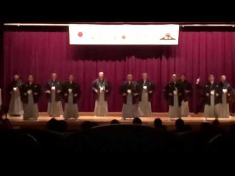國士舘伝統文化祭・OB会