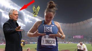 Weirdest Olympic Fails Caught On Camera