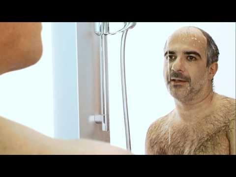 Zweisamkeit beim Duschen!