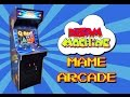 The Dream Machine MAME arcade cabinet with Hyperspin