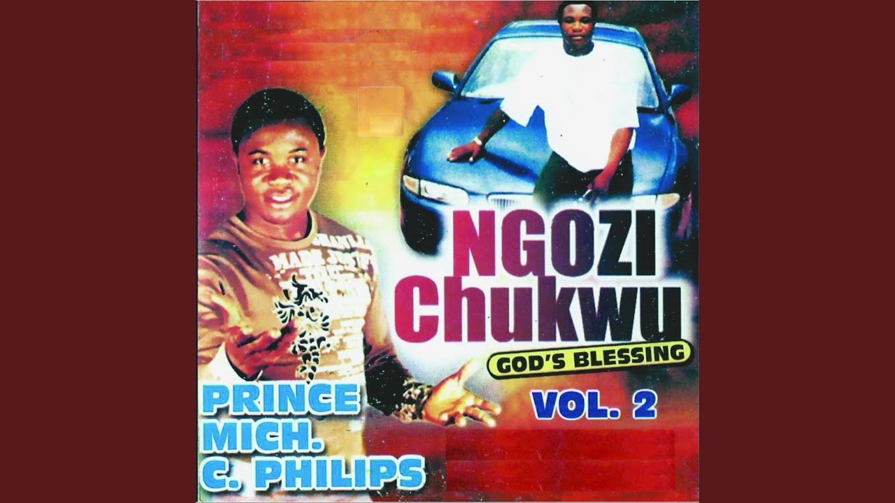 Download Chukwu Enyewom Ngozi (Bonus From Vol. 6)