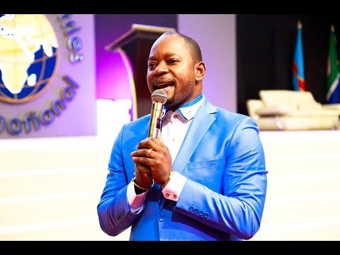 EAGLES WINGS | Teaching and Healing - Pastor Alph Lukau | Friday 21 Sept  2018| AMI LIVESTREAM