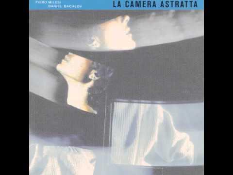Piero Milesi & Daniel Bacalov - Astratta