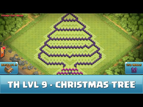 Clash Of Clans A Christmas Special By Lionsden