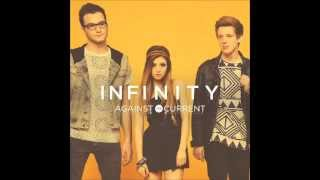 Infinity EP- Against The Current