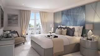 40 Modern classic Bedroom  ➤ Bedroom Decorating Ideas & Designs ➤ Interior design trends 2019