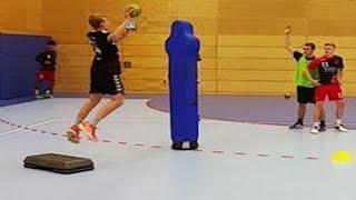 【ハンドボール】指導者も必見!オフェンスの練習法!【handball 】
