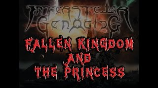 Fallen Kingdom and the Princess (Part 4) Interstellar Genocide (Music Video) Infinite Mythology