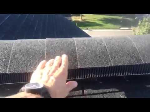Roof Leak Repair In Ashburn Va Roofer911 Com Youtube