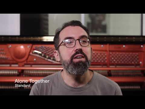 Dan Berkson Trio Interview Medley