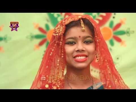 Rohingya Jamai।রোহিঙ্গা জামাই।New Vadaima Comedy  Bangla Natok 2018।star jalsha   Natok। FULL HD