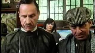 Fairly Secret Army episode  6 of 6 - Geoffrey Palmer - comedy channel 4 - 1984