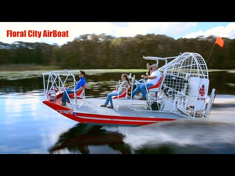 The Best AirBoat