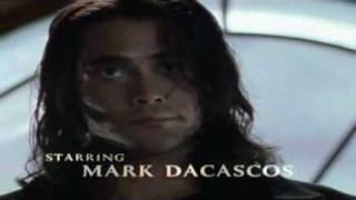 The Crow: Stairway to Heaven - 1998-1999 - Official TV Intro