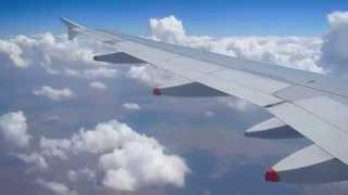 Flight JNB-WDH (Air Namibia)