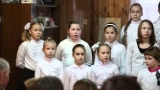 звезда вифлеема церковный хор