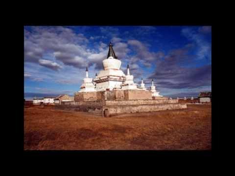 Haya Band - The Mongolian