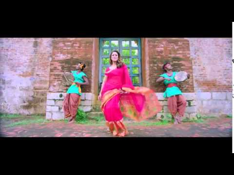 Ithu Namma Allu Video Song Nayanthara and...