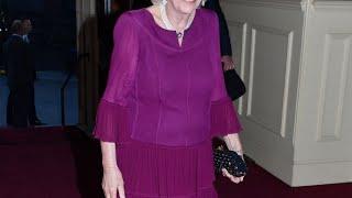 Windsors vieren verjaardag Queen groots