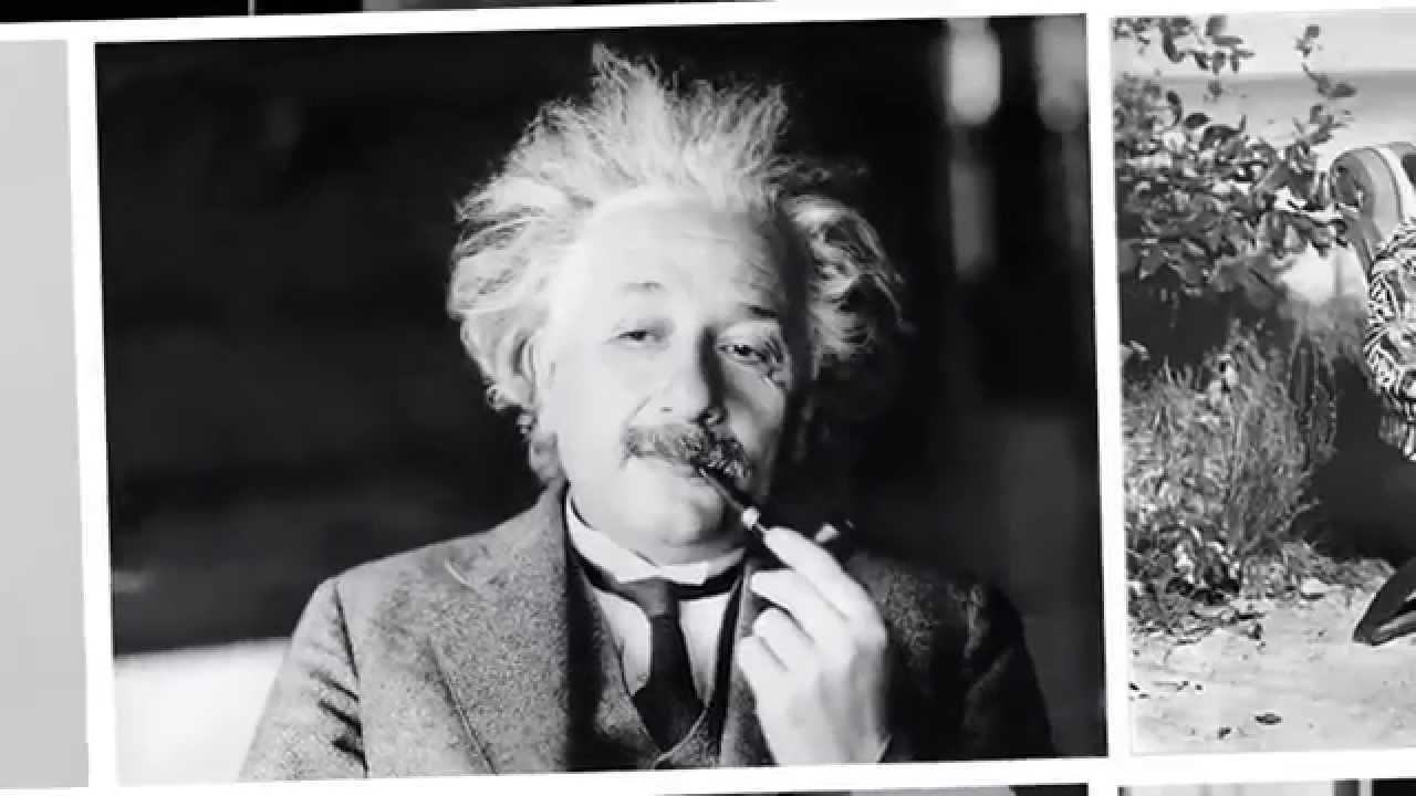 Albert Einstein L Uomo Ha Inventato La Bomba Atomica Ma