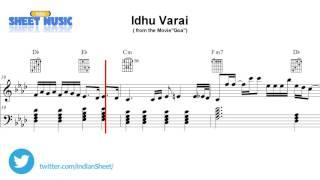 """Idhu Varai"" from the movie ""Goa"""