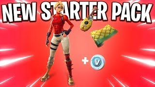 🔴(LIVE) New Starter Pack | Fortnite Battle Royale | Mehra666
