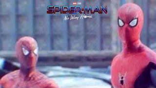 Se Filtran Escenas De Spiderman No Way Home!?Sinister Six, Green Goblin
