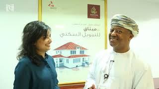 Sulaiman Al Harthi, Deputy CEO of Meethaq Islamic Banking talks to Times of Oman