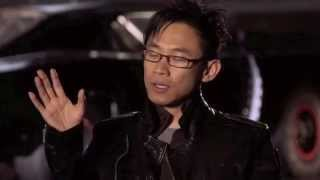 James Wan: FAST AND FURIOUS 7