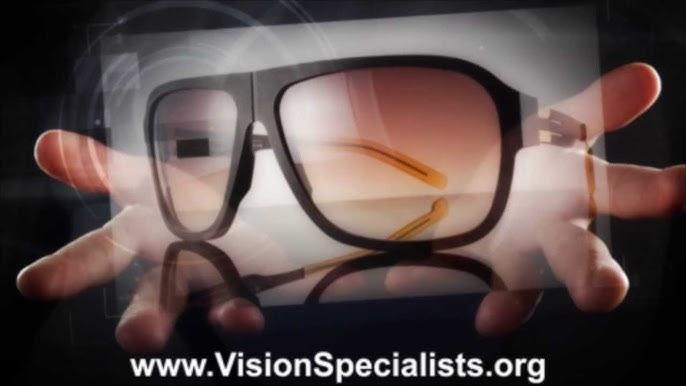 394454dfcfb Ic Berlin Sunglasses - YouTube