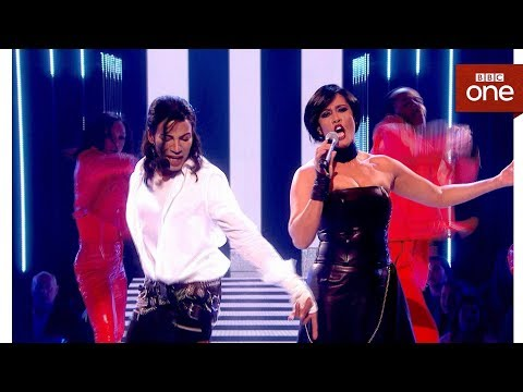 Download Youtube: Whitney Houston tribute act Belinda Davids ft 'Michael Jackson' - Even Better Than the Real Thing